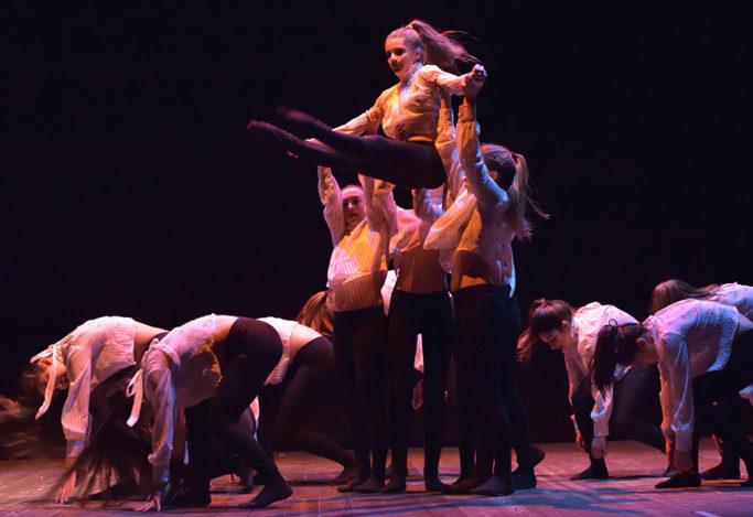 corso modern teen talentschoolrary