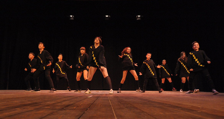 corso hip hop go talentschoolrary