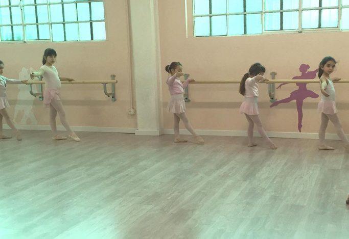 classico talent school rary