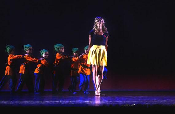 corso baby dance talentschoolrary monza e brianza