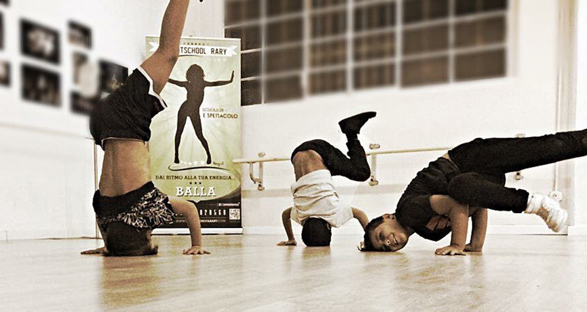 corso break dance go talentschoolrary