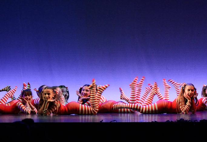corso danza moderna monza brianza talentschoolrary