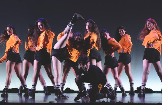 corso hip hop teen monza brianza talentschoolrary