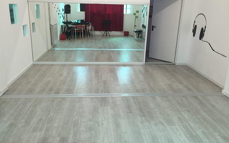 sala pop