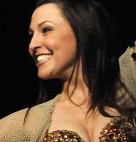 gabriella bosisio coach danza del ventre talentschool rary